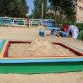 ❶ Как сделать детскую песочницу
