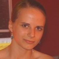 Валерия Лучная