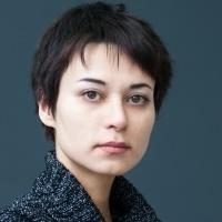 Мирослава Суворова
