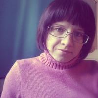Инна Баринова