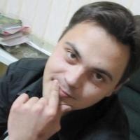 Григорий Сазонов